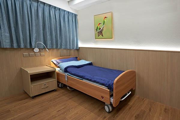1 認知障礙院舍-松齡樂軒-單人房