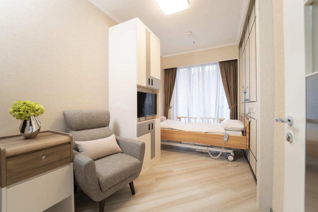 Patina Care - Room